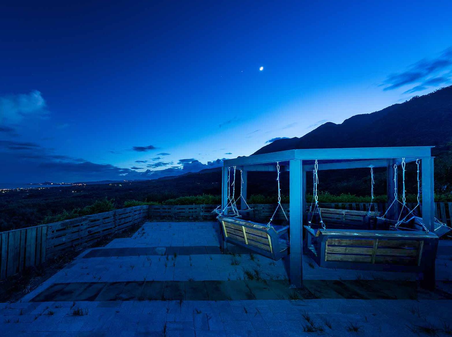 微光會館-探索體驗-星光夜景
