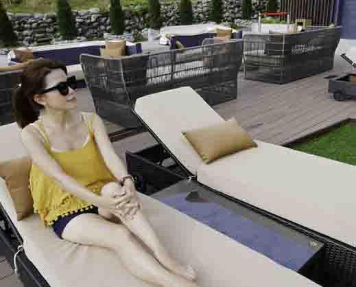 %微光會館 %一泊五食全包式體驗%台東旅遊